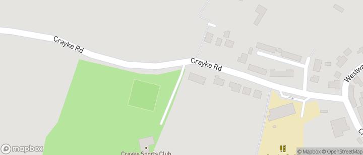 Crayke Cricket Club