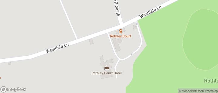 Rothley Park Cricket Club