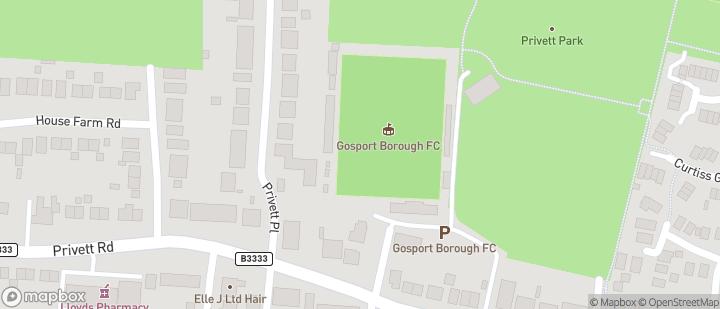 Gosport Borough