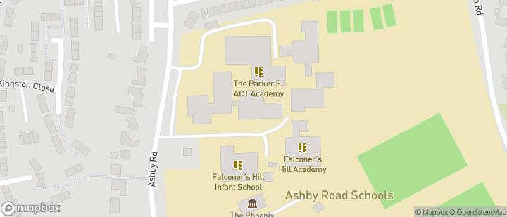 Parker E-ACT Academy