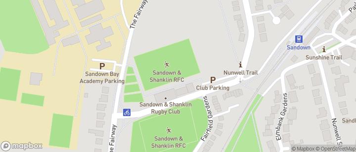 Sandown & Shanklin RFC
