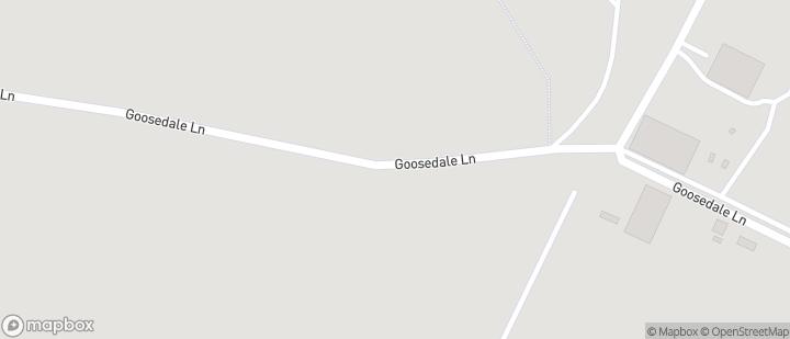 Goosedale  Sports Club