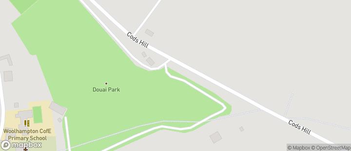Douai Park