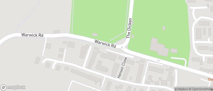 Whetstone Cricket Club
