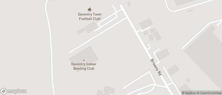 Daventry Sports Park