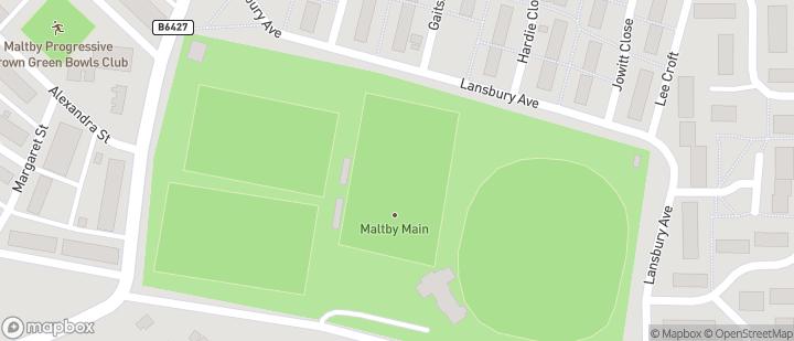 Muglet Lane