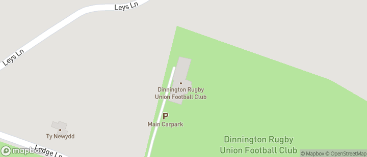 Dinnington RUFC