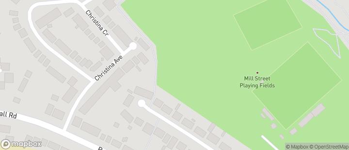 Mill Street Recreation Ground, Basford United