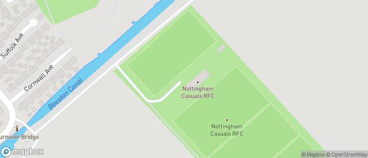 Nottingham Casuals