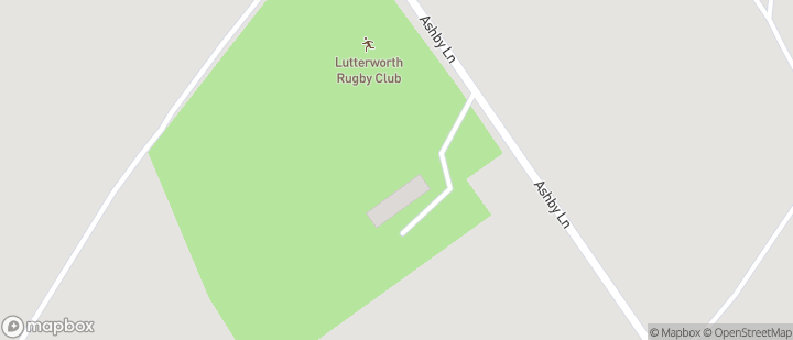 Lutterworth RFC