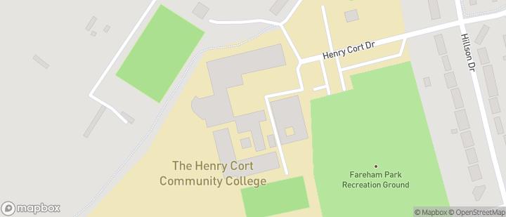 Henry Cort