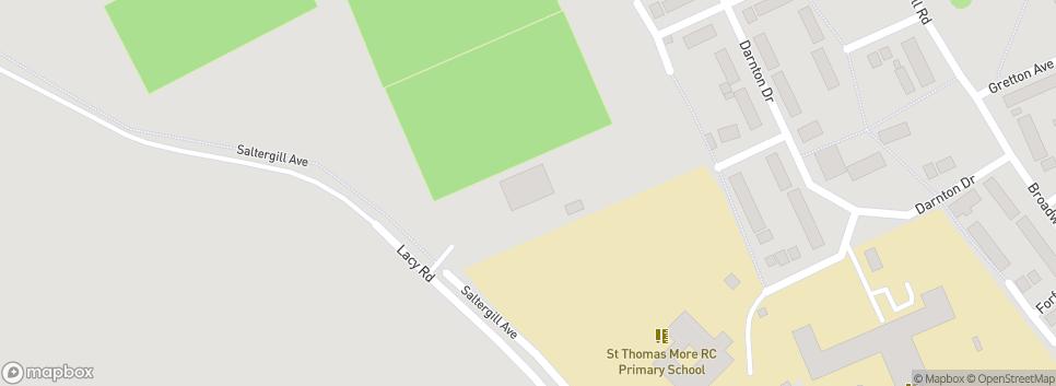 Acklam R.U.F.C. Talbot Park