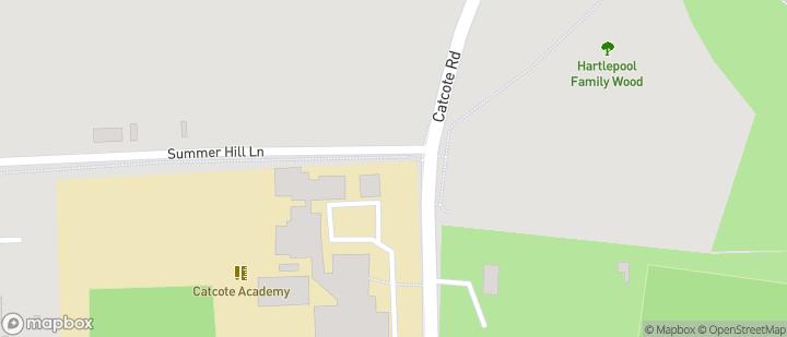 West Hartlepool