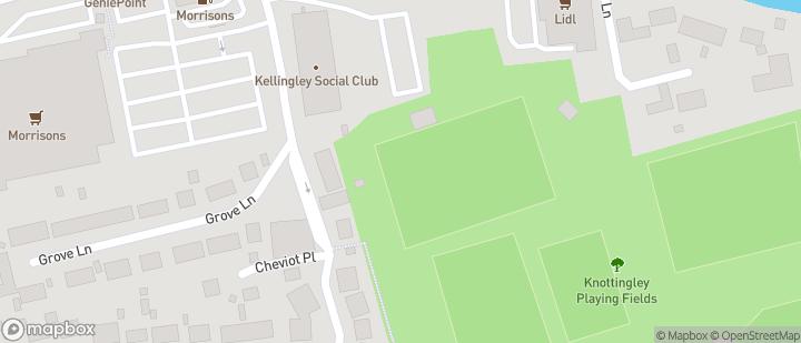 Kellingley Social Centre