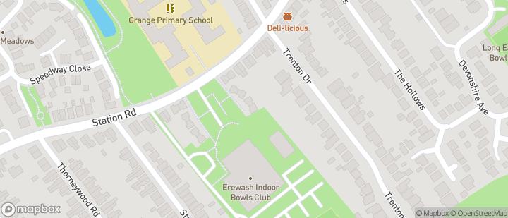 Grange Park, Long Eaton