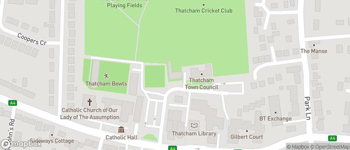 Thatcham Town Cricket Club