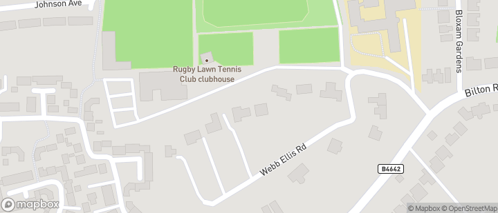Rugby Lions RFC