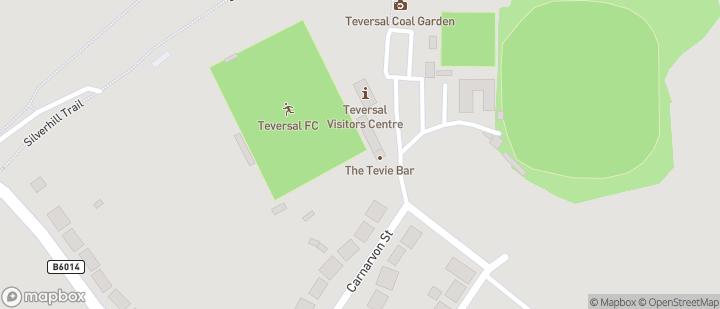 Teversal FC [Tomlin Personnel Park]