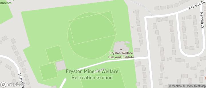 Fryston Warriors