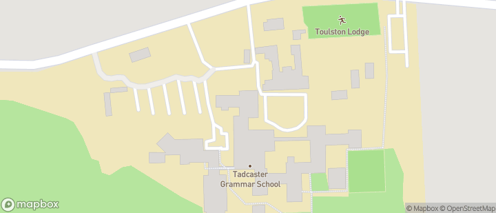 Tadcaster Grammar School