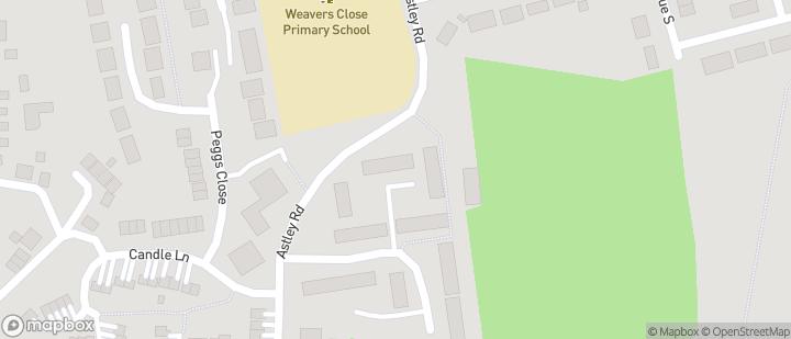 Weavers Springs Sports Park