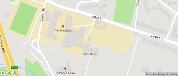 Trinity School - Newbury