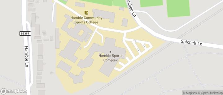 Hamble Sports Complex