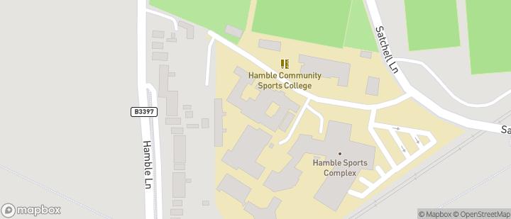 Hamble Community Sports College