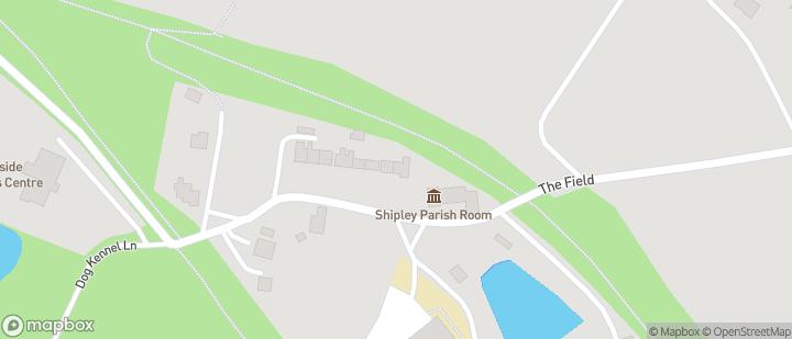 Shipley Hall CC