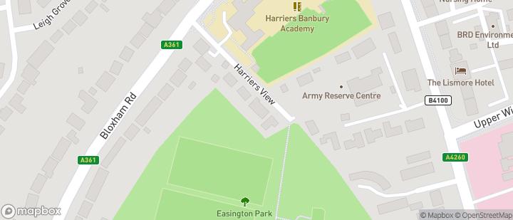 Easington Park