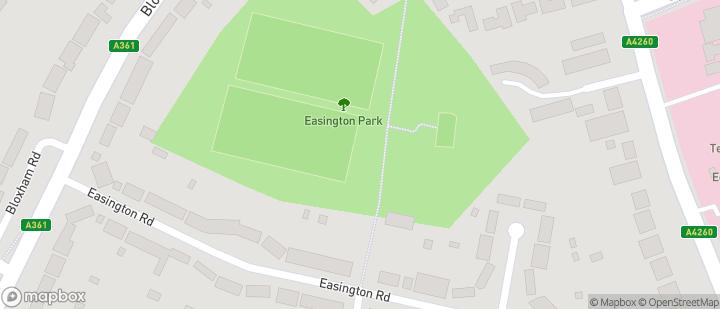 Easington Recreation Ground