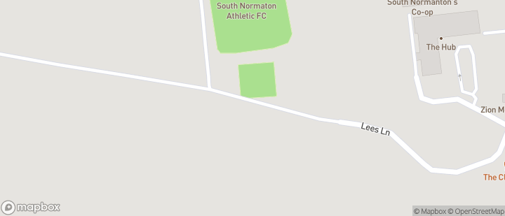 South Normanton Athletic FC