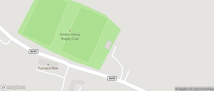 Amber Valley RFC