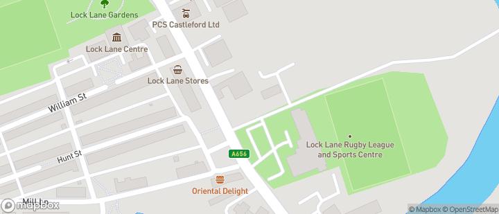 Lock Lane