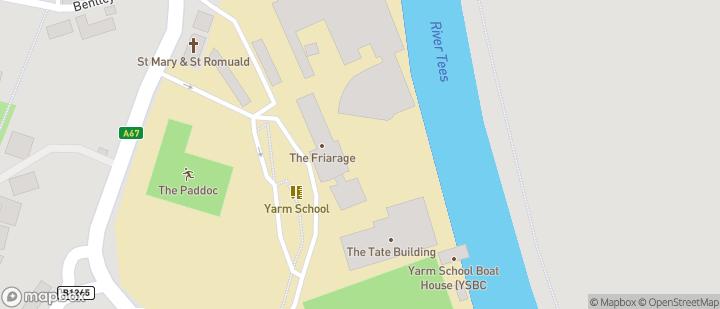Stokesley 4 - Yarm School