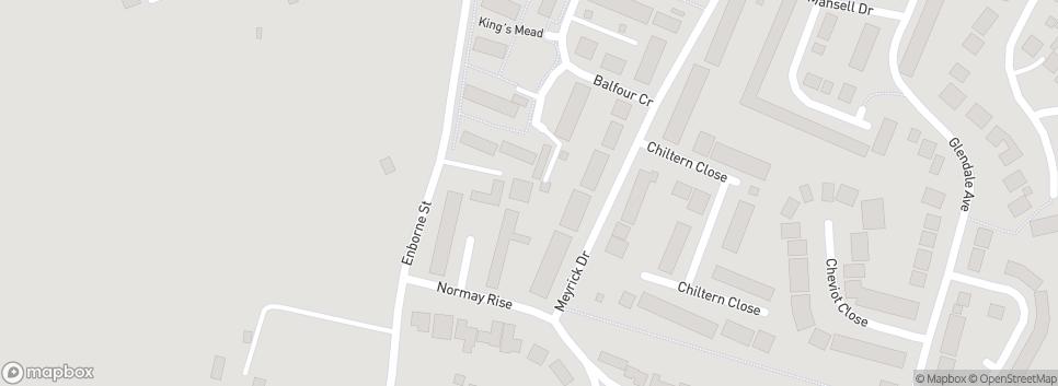 Falkland Cricket Club Enborne Street