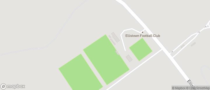 ELLISTOWN & IBSTOCK FC