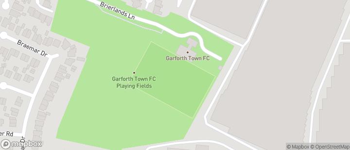 Bannister Prentice Stadium