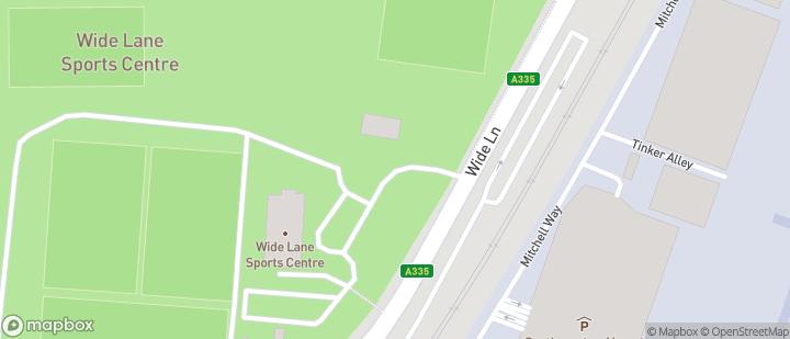 Wide Lane