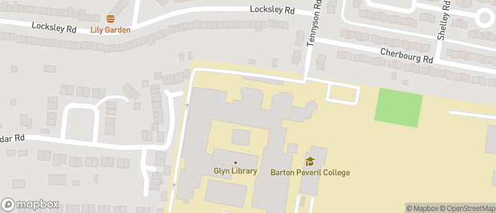 Barton Peveril College