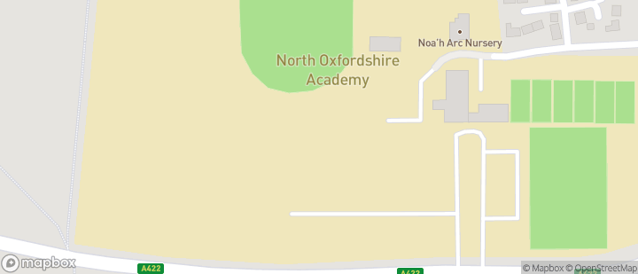 North Oxfordshire Academy (Drayton)