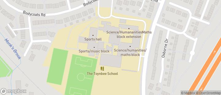 Toynbee School