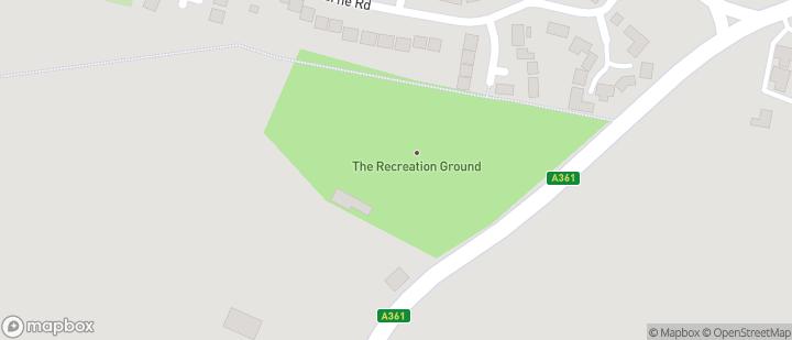 Bloxham Recreation Ground