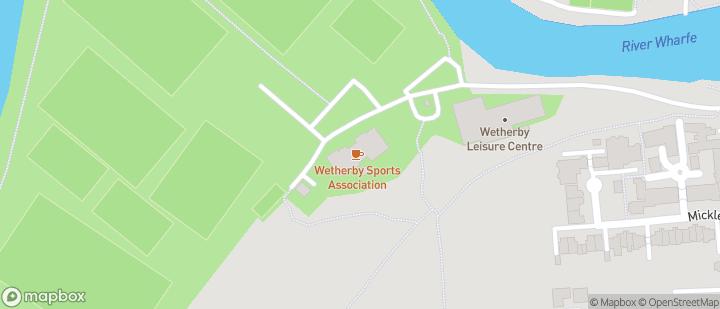 Wetherby Sports Association
