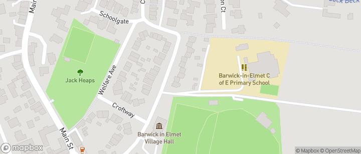 Barwick CC