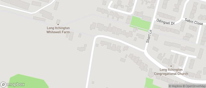 Long Itchington Cricket Club