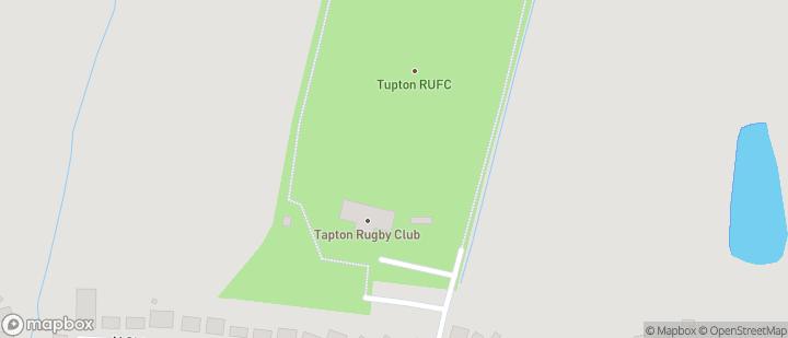 TUPTON RUGBY CLUB