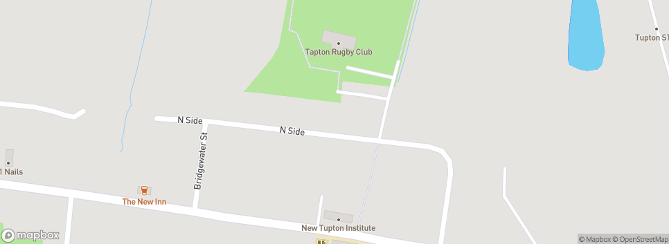 Tupton RUFC North Side    (entrance by no  40)