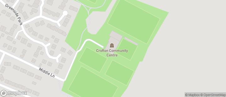 The Welfare Ground, Crofton Community Centre