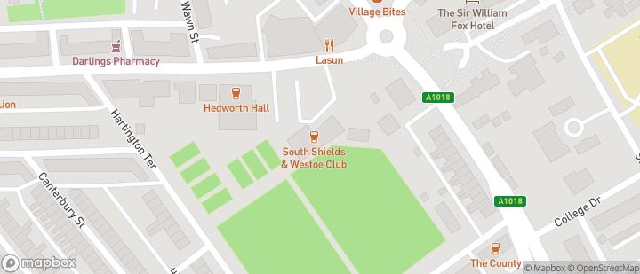 South Shields & Westoe Sports Club